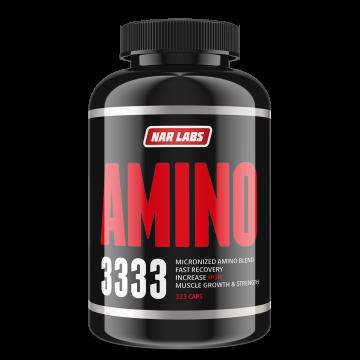 Amino 3333 (กรดอะมิโน)