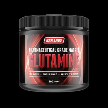 Glutamine Matrix|ลดการบาดเจ็บ