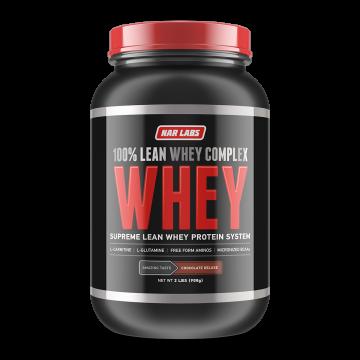 Lean Whey Complex โปรตีนลดไขมัน