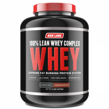 Lean Whey Complex|โปรตีนลดไขมัน