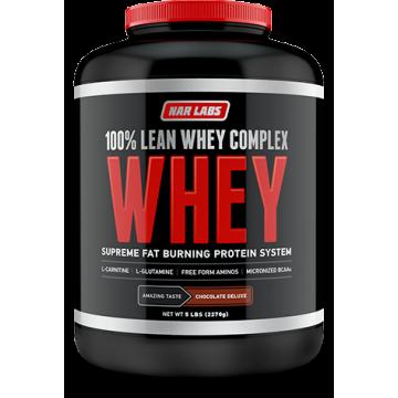 Lean Whey Complex