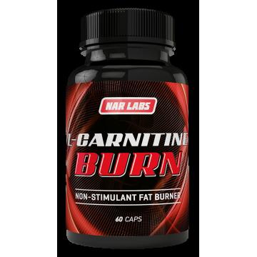 L-Carnitine Burn 60 Caps