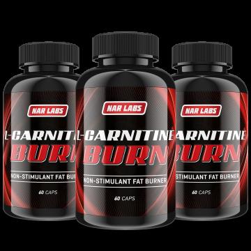 Set: Burn X3