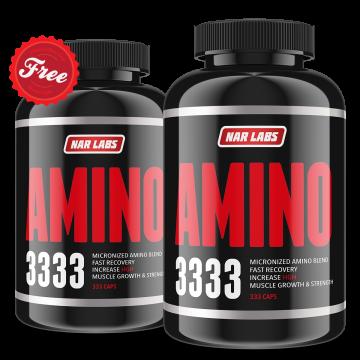(1Free1) AMINO 3333
